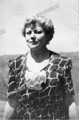 Активистка Оксфордской Группы Генриетта Сейберлинг